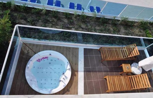 фотографии Garcia Resort & Spa изображение №40