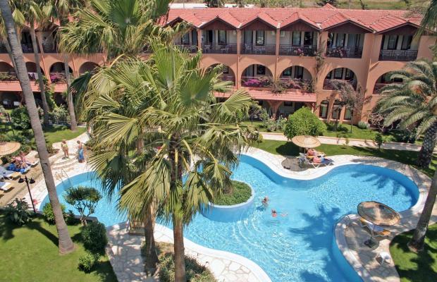 фото отеля Club Tropical Beach изображение №21