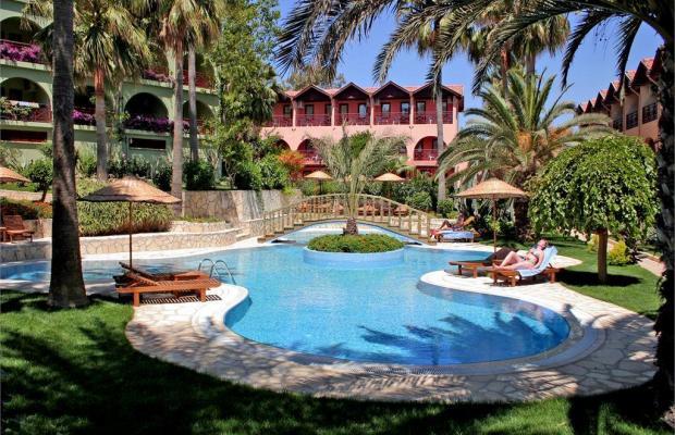 фото отеля Club Tropical Beach изображение №13