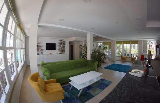 фото отеля Tonoz Beach изображение №13