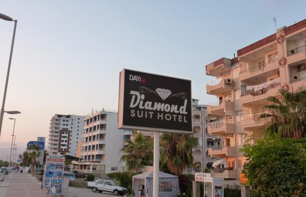 фото отеля Dayi Diamond Hotel изображение №5