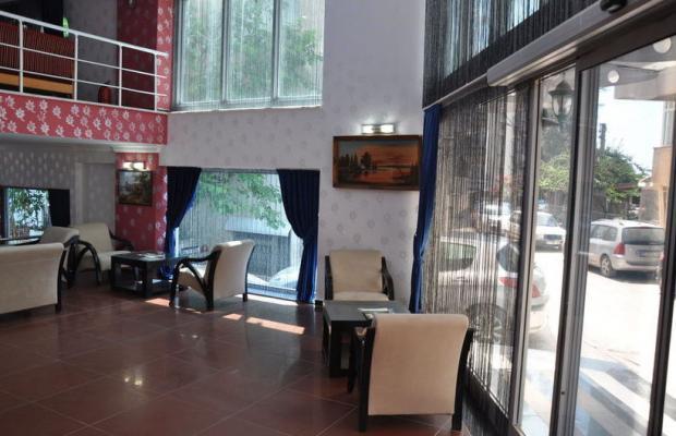 фотографии Antalya Madi Hotel (ex. Madi Hotel) изображение №12