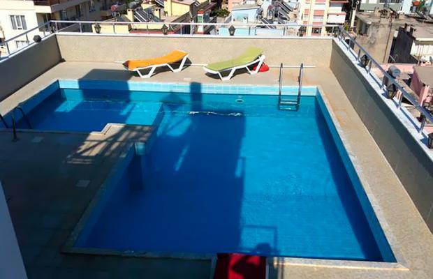 фотографии отеля Antalya Madi Hotel (ex. Madi Hotel) изображение №3