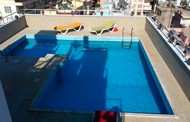 фото отеля Antalya Madi Hotel (ex. Madi Hotel) изображение №1