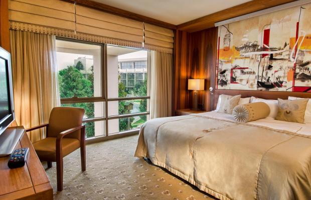 фотографии отеля Gloria Serenity Resort изображение №7