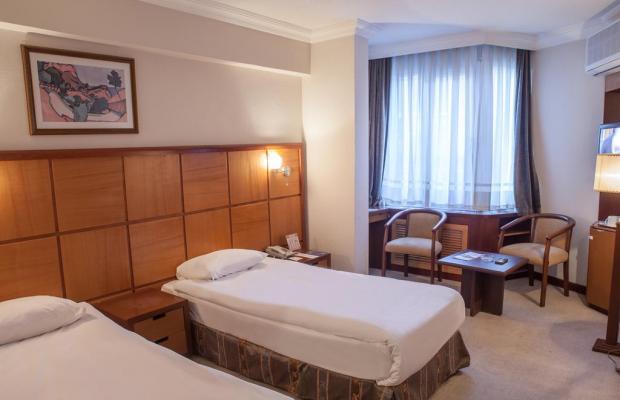 фото отеля Kirci Termal Hotel изображение №29