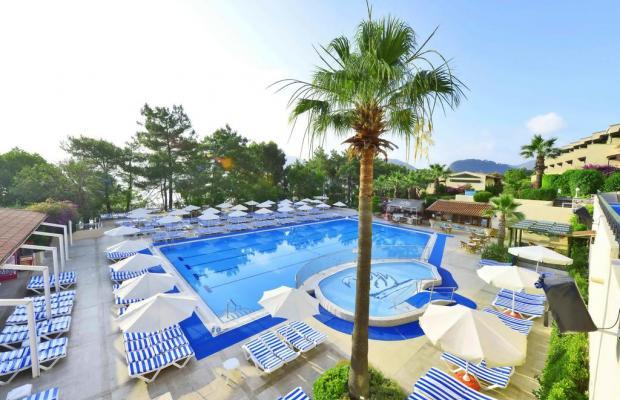 фотографии отеля Labranda Mares Marmaris (ex. Grand Yazici Mares; Mares Hotel Dolphin Park & Spa) изображение №11