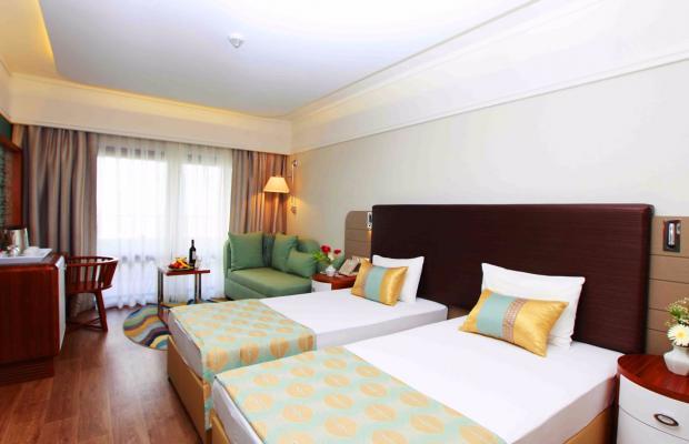 фотографии отеля Sezer Grand Side изображение №11
