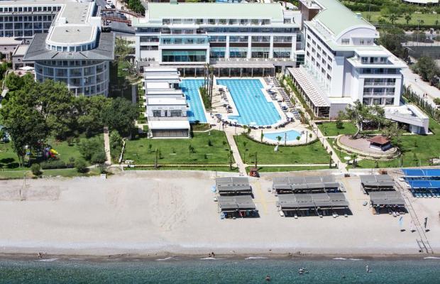 фотографии Kilikya Palace Hotel изображение №24