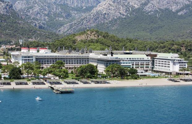 фотографии отеля Kilikya Palace Hotel изображение №19