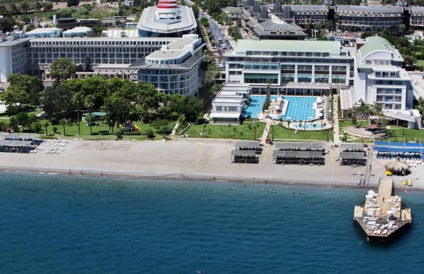 фото Kilikya Palace Hotel изображение №18