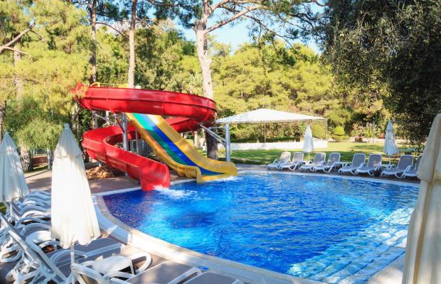 фото отеля Kimeros Park Holiday Village (ex. TT Hotels Kimeros; Suntopia Kimeros Club; Kimeros Resort) изображение №13