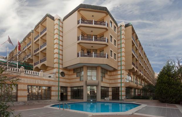 фото отеля Kervansaray Thermal Convention Center & Spa изображение №33