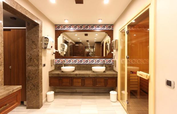 фотографии Kervansaray Thermal Convention Center & Spa изображение №24