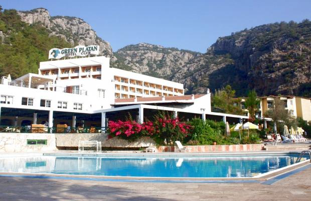 фотографии Green Platan Club Hotel & Spa изображение №8