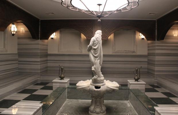фото отеля Bellis Deluxe (ex. Iberostar Bellis) изображение №61