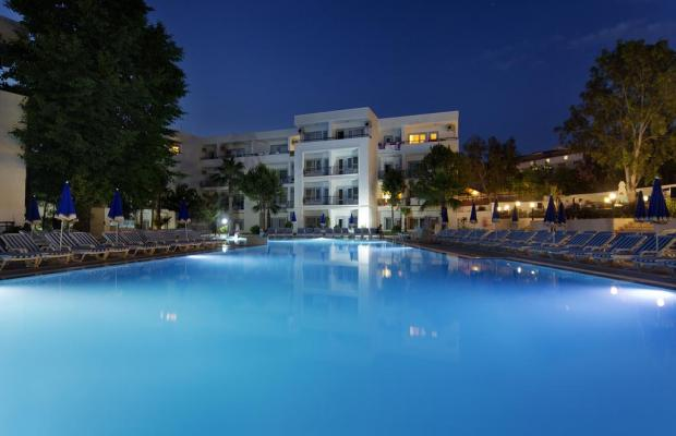 фотографии отеля Larissa Beach Club Side (ex. Verano Phoenix Family Resort; Club Verano) изображение №15