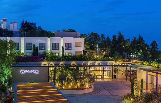 фотографии Ramada Resort Bodrum изображение №96