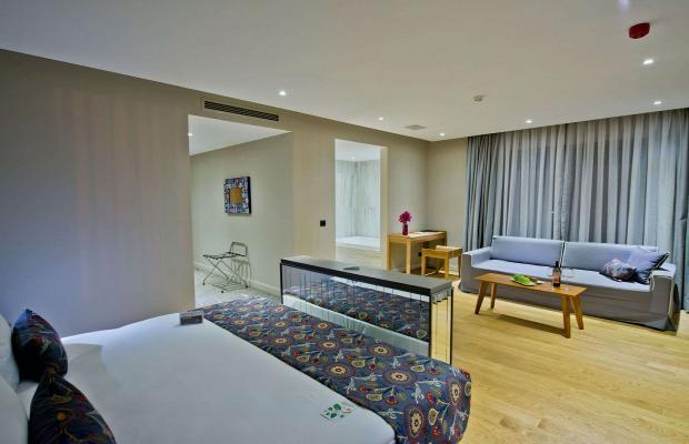 фото Ramada Resort Bodrum изображение №78