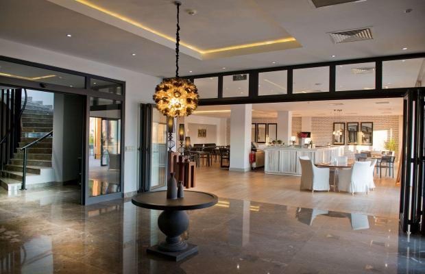 фотографии Ramada Resort Bodrum изображение №16