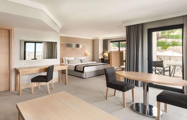 фотографии отеля Ramada Resort Bodrum изображение №7
