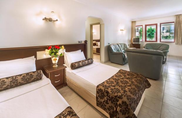фотографии отеля Saritas изображение №7