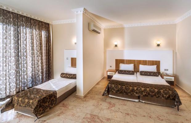 фотографии отеля Saritas изображение №3