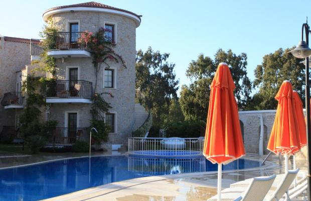 фото отеля Orcey Hotel изображение №13