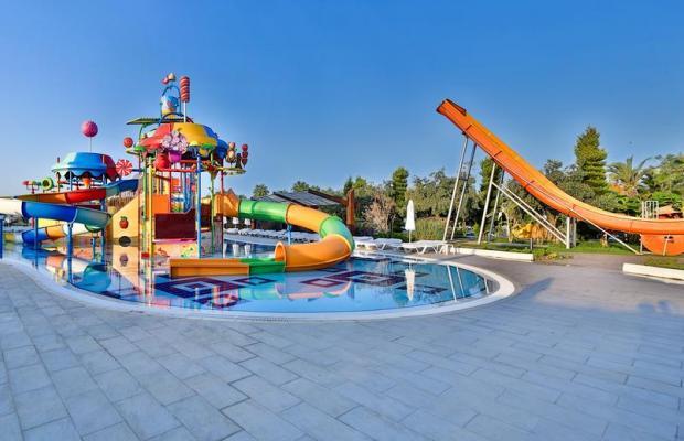 фото Saturn Palace Resort изображение №30