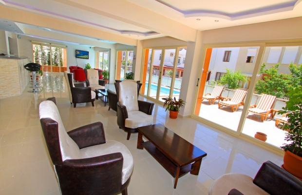 фотографии отеля Aristo Hotel изображение №3