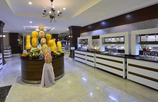 фото отеля Linda Resort Hotel изображение №93