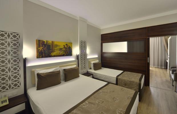 фотографии отеля Linda Resort Hotel изображение №83