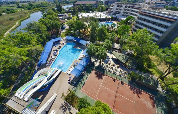фото отеля Linda Resort Hotel изображение №37