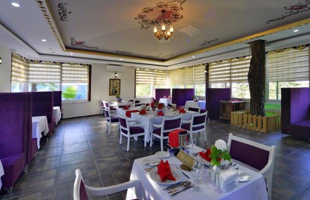 фото Linda Resort Hotel изображение №30