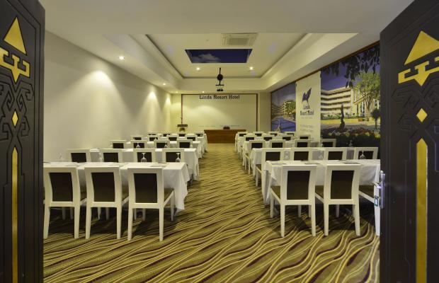 фото Linda Resort Hotel изображение №14