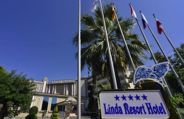 фотографии Linda Resort Hotel изображение №4