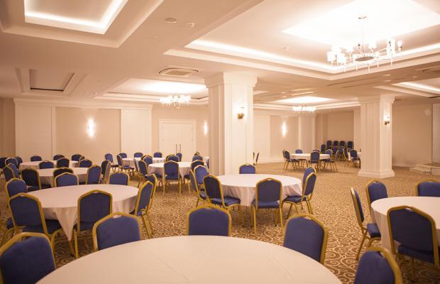 фотографии отеля Diamond Elite Hotel & SPA изображение №51