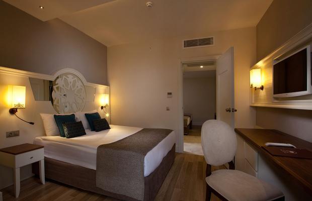 фотографии отеля Diamond Elite Hotel & SPA изображение №43