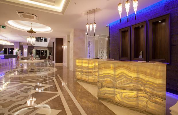 фотографии отеля Diamond Elite Hotel & SPA изображение №15