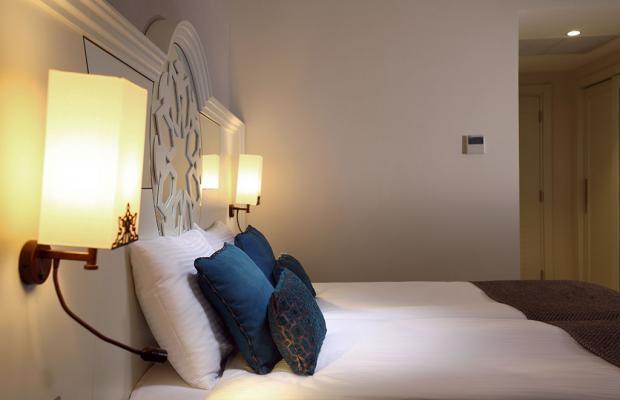 фотографии отеля Diamond Elite Hotel & SPA изображение №3