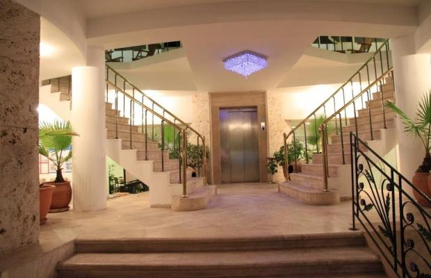 фотографии Hotel Verde (ex. S Hotel) изображение №8
