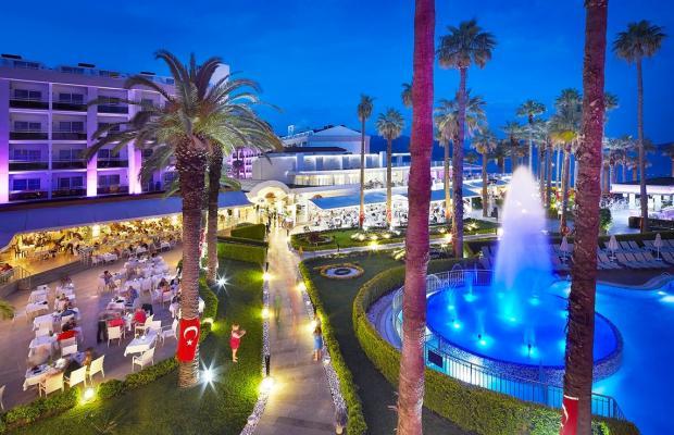 фотографии Ideal Prime Beach Hotel (еx. Miramer Beach; Art Lidya Beach) изображение №20