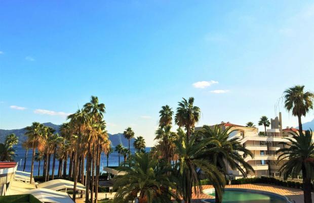 фотографии отеля Ideal Prime Beach Hotel (еx. Miramer Beach; Art Lidya Beach) изображение №11