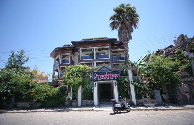 фотографии отеля Mehtap Family Hotel (ex. Ilayda Hotel; Princess Ilyada) изображение №3