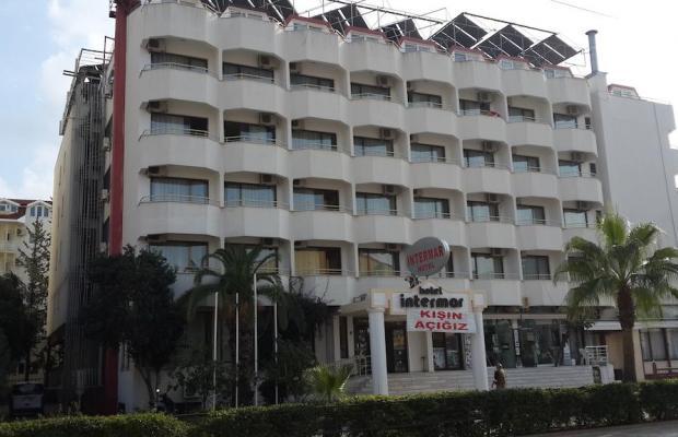фото отеля Intermar Hotel Marmaris изображение №13