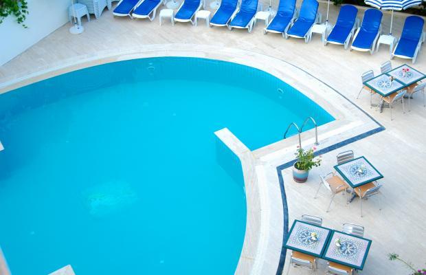 фото отеля Ipek изображение №9