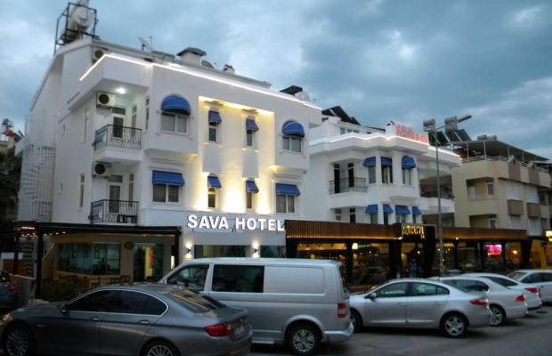 фотографии отеля Sava Hotel изображение №3