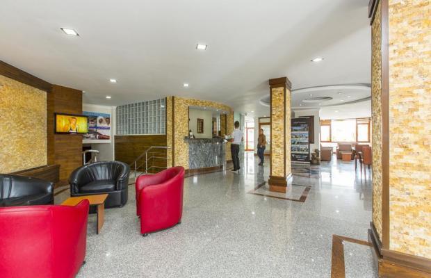 фото Oz Side Hotel изображение №14