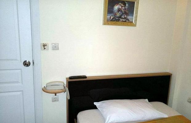 фотографии отеля Gozegir изображение №11