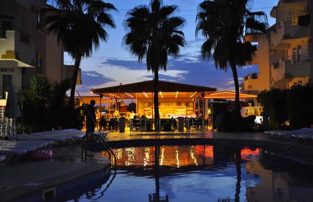 фото отеля Midnight Sun Hotel изображение №21